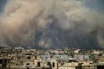 Iran bác thông tin rút các cố vấn quân sự khỏi Syria