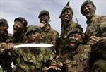 Chiến binh Gurkha huyền thoại sẽ bảo vệ Hội nghị Thượng đỉnh Mỹ-Triều