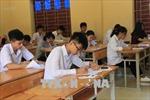 Tăng tốc ôn tập cho học sinh thi tốt nghiệp Trung học phổ thông năm 2021