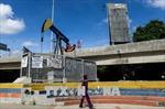 Nguồn cung từ Venezuela sụt giảm, đẩy giá dầu châu Á đi lên