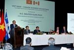 Thủ tướng Nguyễn Xuân Phúc gợi mở nhiều cơ hội đầu tư cho doanh nghiệp Canada