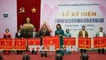 Phó Chủ tịch nước dự lễ kỷ niệm 70 năm Ngày Bác Hồ ra Lời kêu gọi thi đua ái quốc