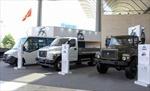 Tập đoàn GAZ của Nga sẽ lắp ráp ô tô tại Việt Nam