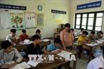Thi đua yêu nước: Tận tâm với học sinh vùng cao