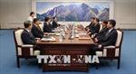 Triều Tiên gửi Hàn Quốc danh sách phái đoàn tham dự đàm phán quân sự