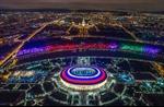 Mỹ là thị trường vé cổ động viên quốc tế hàng đầu của World Cup 2018