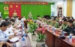 Yêu cầu Bình Thuận sẵn sàng lực lượng xử lý nghiêm đối tượng manh động