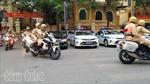 Phát động giải 'Báo chí tuyên truyền về an toàn giao thông năm 2018'