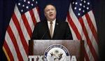 Ngoại trưởng Mỹ cảnh báo vẫn có những nguy cơ làm chệch nỗ lực mang lại hòa bình trên Bán đảo Triều Tiên