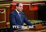 Tổng thống Ai Cập bổ nhiệm một loạt vị trí chủ chốt trong nội các