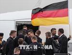 World Cup 2018: Đa số người dân Đức muốn Thủ tướng Merkel tới Nga cổ vũ đội nhà