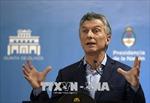 Argentina lập cơ sở dữ liệu quốc gia về khủng bố