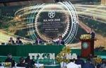 Thủ tướng: Hà Nội cần tìm kiếm nguồn động lực tăng trưởng mới đột phá, bền vững