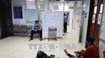 TP Hồ Chí Minh xuất hiện thêm chùm ca cúm A/H1N1 tại Bệnh viện Chợ Rẫy