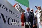 4 bên xung đột tại Tây Sahara đồng ý tham gia đàm phán