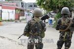 Quân đội Philippines bắn nhầm làm 6 cảnh sát thiệt mạng
