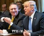 Tổng thống Trump xác nhận Triều Tiên ngừng tuyên truyền chống Mỹ