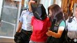 Nổ súng tại Hong Kong, 4 người bị thương