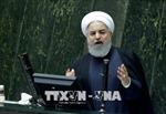 Tổng thống Iran cảnh báo Washington sẽ phải 'trả giá đắt'