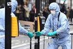 Tấn công bằng dao tại Anh, ít nhất 1 người bị thương
