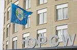 Nga hoài nghi về tương lai của OPCW