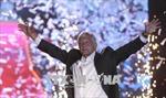 Ứng cử viên cánh tả Obrador đắc cử Tổng thống Mexico