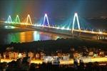 Hà Nội vay lại vốn ODA bổ sung dự án xây cầu Nhật Tân