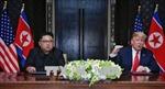Tổng thống Mỹ chuẩn bị kỹ lưỡng cho cuộc gặp lần hai với nhà lãnh đạo Triều Tiên