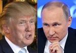 Chuyên gia Trung Quốc dự đoán về cuộc gặp thượng đỉnh Mỹ - Nga