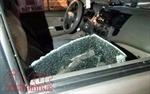 'Đại gia' trình báo bị trộm đập cửa kính ô tô lấy gần 3 tỷ đồng