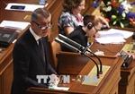 Chính phủ CH Séc vượt qua cuộc bỏ phiếu tín nhiệm tại quốc hội