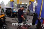 Giá dầu Brent tăng hơn 1 USD/thùng, vàng thế giới nhích lên