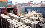 Cần xử lý gần 20.600 container phế liệu nhập khẩu tồn đọng tại các cảng biển