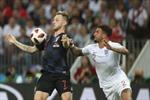 WORLD CUP 2018: Tiền vệ Croatia 'hứa bạo' trước trận chung kết