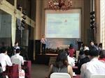 Hơn 100 doanh nghiệp startup tham gia bàn tròn xúc tiến thương mại
