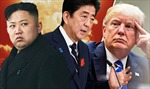 Lý do Triều Tiên mềm mỏng với Mỹ-Hàn nhưng vẫn 'cứng' với Nhật Bản