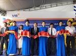 VIB ra mắt mô hình kinh doanh và dịch vụ mới tại Bình Dương