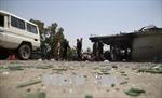 Afghanistan: Đánh bom liều chết nhằm vào đoàn xe an ninh tại Kabul