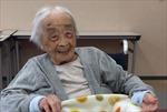 Người cao tuổi nhất Nhật Bản qua đời
