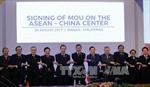 ASEAN sắp thảo luận với Trung Quốc về COC