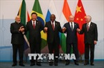 Hội nghị thượng đỉnh BRICS lần thứ 10 ra tuyên bố chung