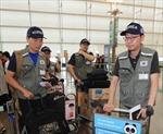 Hàn Quốc viện trợ Lào 1 triệu USD khắc phục sự cố vỡ đập thủy điện