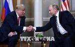 Tổng thống Mỹ sẵn sàng thăm Nga
