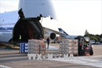 Nga và Pháp mâu thuẫn tại HĐBA LHQ về vấn đề Syria
