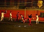 Video U22 Việt Nam lội ngược dòng thắng 2 - 1 U22 Philippines