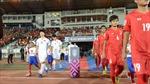Tiền vệ của Myanmar: 'Trận hòa Việt Nam giúp chúng tôi nhận được sự tôn trọng'