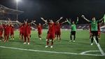 AFF Suzuki Cup 2018: Tuyển Việt Nam đã sẵn sàng quyết đấu Myanmar