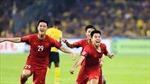 Tiền vệ Đức Huy: '10 năm trước tôi là cậu bé nhặt bóng, giờ không ngờ đã cùng đồng đội vô địch AFF Cup'