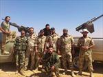 Tiết lộ về Lực lượng Mãnh Hổ đang vây thành trì cuối cùng của phiến quân Syria