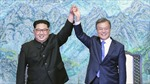 Gặp nhau lần thứ ba vào sáng nay, hai nhà lãnh đạo liên Triều đối mặt thách thức lớn nhất